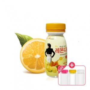 박지은 레몬디톡 10병