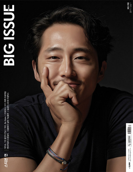 BIG ISSUE no.159